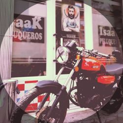 ISAAK PELUQUEROS, Calle de Arzua 17, 28033, Madrid