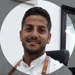 Dani - Barbería Carlos Padrón