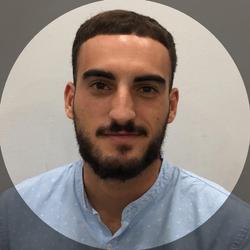Fernando - Barbería Carlos Padrón
