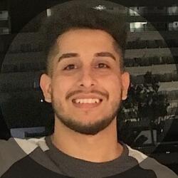 Stiven - Barbería Carlos Padrón