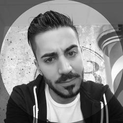 Alejandro - La93 barbershop