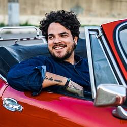 Jordi Ulldecona - Dyc Barbershop
