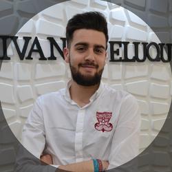 Adrián parra - Ivan Peluqueros