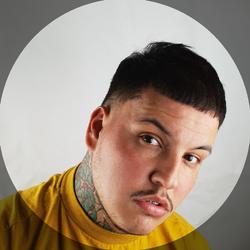 Alejandro Ferrada Ortega - TIME Salon