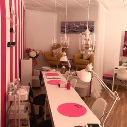Eleganz Nails Center Caravaca, Avenida Maruja Garrido 1, 1, 30400, Caravaca de la Cruz