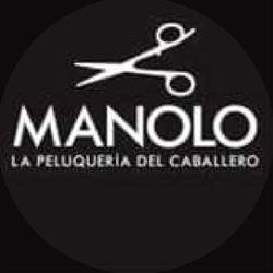 Manolo - La Peluquería Del Caballero, C/ Pomponio Mela, 14, 29601, Marbella