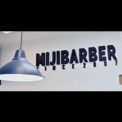 MijiBarber, Avenida de la marina local 2, 41950, Castilleja de la Cuesta