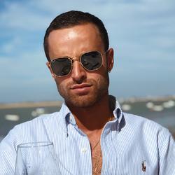 Jose Joaquin Marquez Pino - CHEGUA Lifestyle