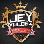 Jey Valdez Peluqueria