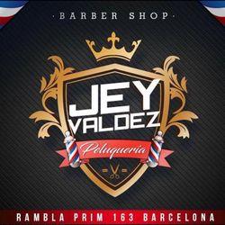 Jey Valdez Peluqueria, Rambla prim 163, 08020, Barcelona