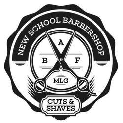 New School Barbershop, Pasaje Mora 9, 29017, Málaga