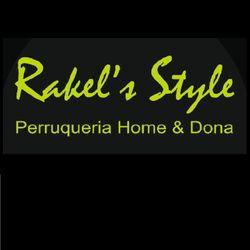 Rakels Style, Agricultura 67, 67, 08221, Terrassa