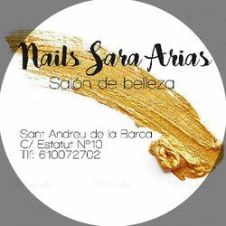 Nails Sara Arias, Carrer Estatut, n10., 10, 08740, Sant Andreu de la Barca