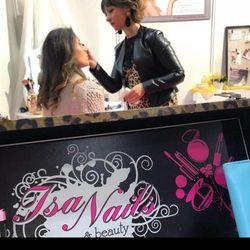 Isa Nails & Beauty, Rua Uno edificio alameda 31, Piso 2, 36660, Moraña