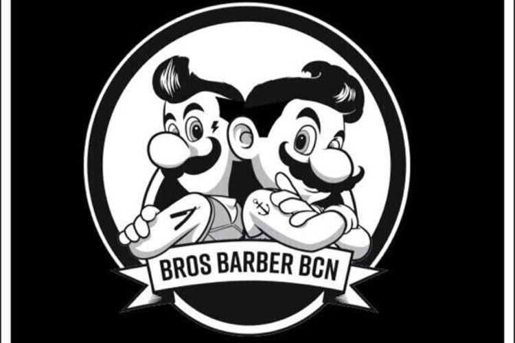 Bros Barber BCN