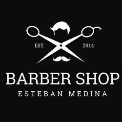 Barber Shop Esteban Medina, Calle Xandro Valerio, 54, 21800, Moguer