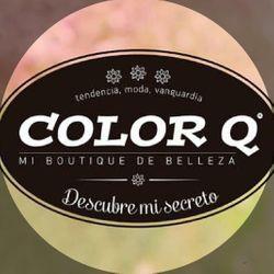 Color Q, General O'Donnell, 33, 08830, Sant Boi de Llobregat
