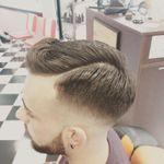 Moy's Barbershop - inspiración