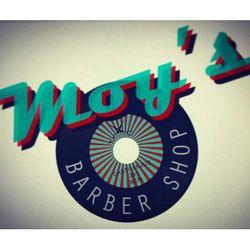 Moy's Barbershop, Carrer de los Castillejos, 397, 08025, Barcelona