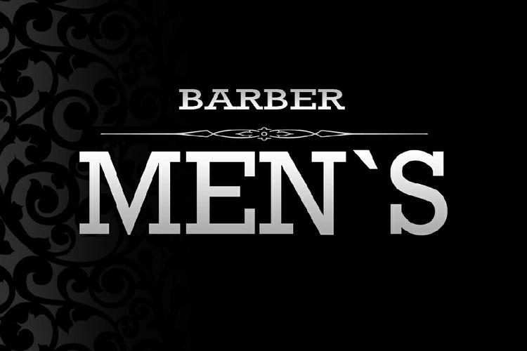 Men's Barber