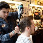Lisbon Barbers
