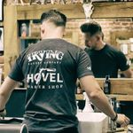 HØVEL Barber Shop