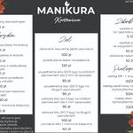 ManiKura - stylizacja paznokci Katowice