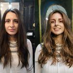 Hair Studio Gold (Gold Hair Concept Studio) - inspiration