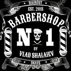 💈№ 1💈 by Vlad Shalaiev Barber Shop & Tatoo Studio, Aleja Jana Kochanowskiego 22b, 51-601, Wrocław, Śródmieście