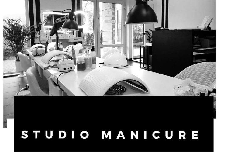 Studio Paznokci MariNail