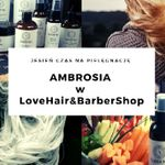 LoveHair & BarberShop