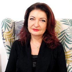 Joanna Posmyk - Wsuwka Pracownia Wizerunku