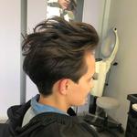 salon fryzjerski , FryzTop - inspiration