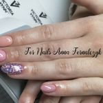 For Nails Anna Fornalczyk