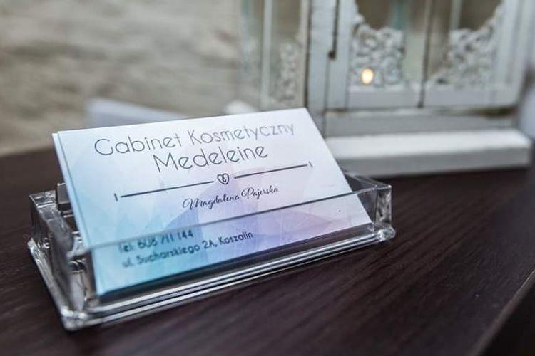 Gabinet Kosmetyczny Madeleine Magdalena Pajerska