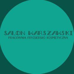 SALON WARSZAWSKI, ulica Jasielska 47, 02-128, Warszawa, Ochota