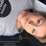 Natalia Sawicka - Permanentny - Rzęsy - Paznokcie - inspiration