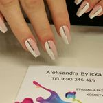 Aleksandra Bylicka Salon Kosmetyczny - inspiration