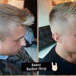 Razor Barber Shop