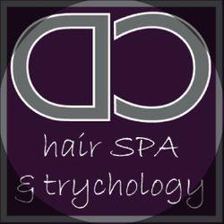 DC hair SPA & trychology, ulica Zwierzyniecka 30, poziom -1, 31-105, Kraków, Śródmieście