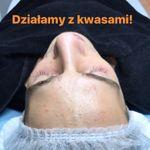 Poniatowska - męski gabinet kosmetologiczny - inspiration
