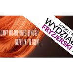 """Salon fryzjerski """"Wydział Fryzjerski"""""""