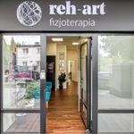 REH-ART Fizjoterapia