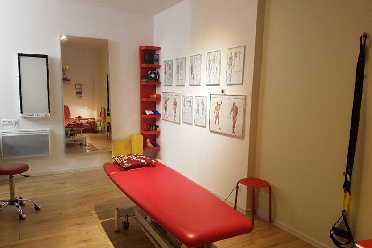 Centrum Leczenia i Rehabilitacji HOLIS