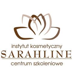 Instytut Kosmetyczny Sarahline, Łużycka 10, 1 piętro, 44-100, Gliwice