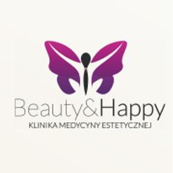 Beauty & Happy, Zawieyskiego 4 lok. 1a, 31-619, Kraków, Nowa Huta