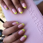 AW Nails - inspiration