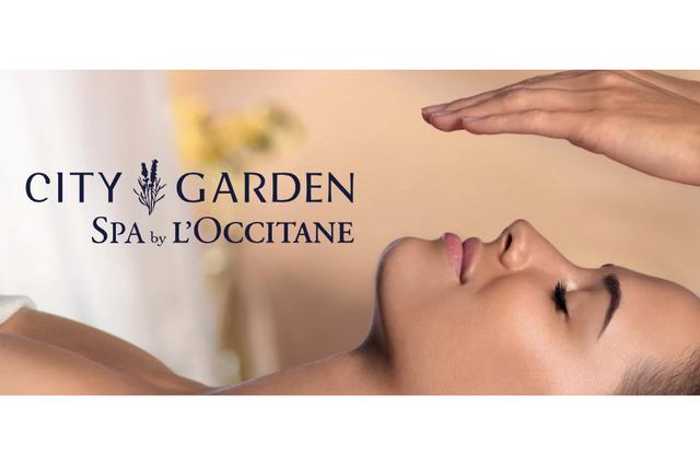 City Garden SPA by L'Occitane