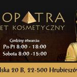Salon Kosmetyczny Kleopatra