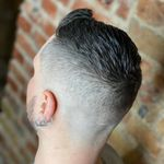 Barber Shop Cut n' Shave - inspiration